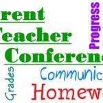 Prepare for Conferences